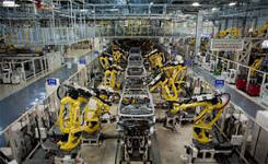 3D Printing in Automotive Industry
