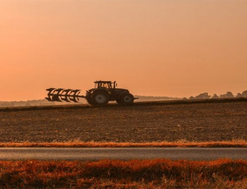 5 3D Printing for Agriculture Applications